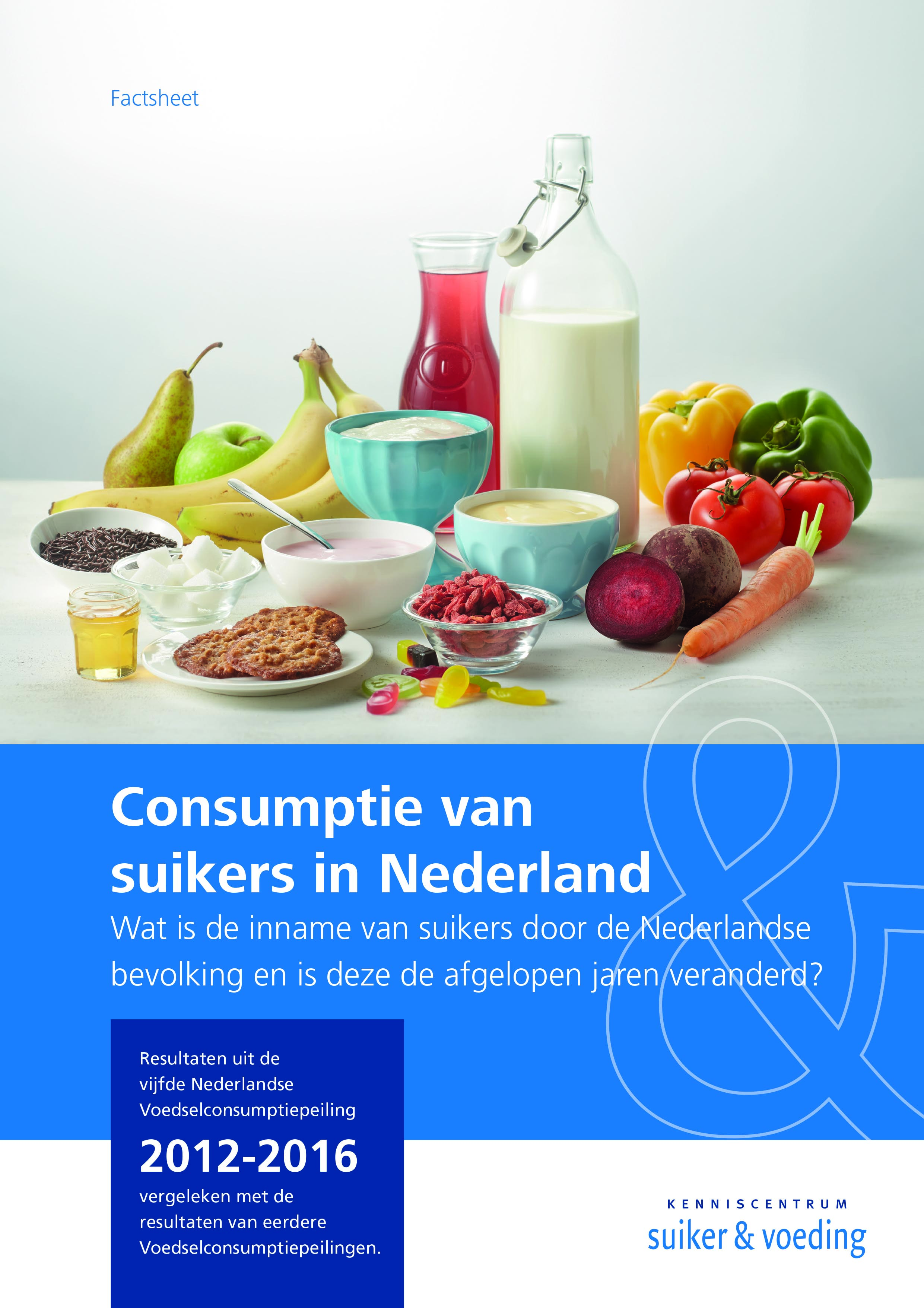 Position paper Consumptie van suikers 260619 ONLINE 1